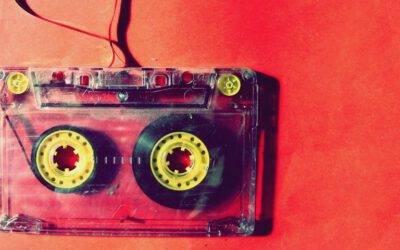 Oproep wie heeft eigen demo of album op cassette staan?