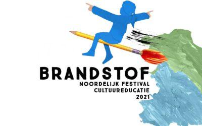 Brandstof (Festival Cultuureducatie)