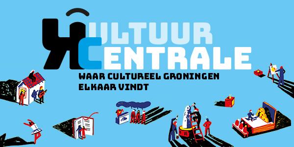 De Kultuurcentrale