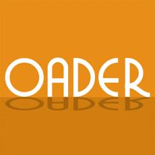 Oader, het online tijdschrift in het Gronings